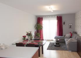 (Prodej, byt 2+kk, 74 m2, Praha 9 - Vysočany - terasa 30 m2), foto 4/22