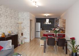(Prodej, byt 2+kk, 74 m2, Praha 9 - Vysočany - terasa 30 m2), foto 2/22