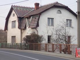 Pronájem, byt 3+1, 80 m2, Horní Police, ul. 9. května