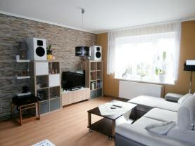Prodej, byt 3+kk, 92 m2, OV, Plzeň, ul. Lobezská