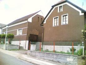 Prodej, rodinný dům, Smilovice, okr.Rakovník
