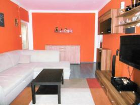 Prodej, byt 3+1, 70 m2, OV, Kadaň, ul. Chomutovská