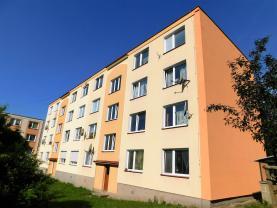 Prodej, byt 3+1, 62 m2, OV, Františkovy Lázně, ul. Česká