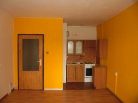 Prodej, byt 2+kk, 38 m2, Šumperk, ul. Prievidzská