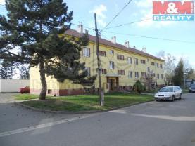 Prodej, byt 2+1, Dašice, ul. ČSLA