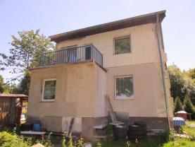 Prodej, rodinný dům 5+1, 81 m2, Pastviny u Studánky
