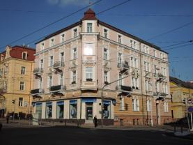 Prodej, byt 3+1, 118 m2, Mariánské Lázně, ul. Hlavní třída