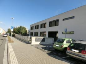 Pronájem, kancelář, 42 m2, Pardubice - centrum