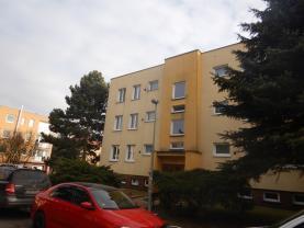 Prodej, byt 3+kk, 62m2, Unhošť, ul. Smetanova