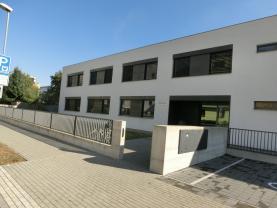 Pronájem, kancelář, 28 m2, Pardubice - centrum