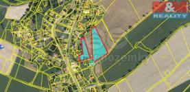 Prodej, stavební parcela, Svratouch