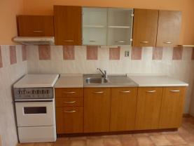 Prodej, byt 1+1, 40 m2, OV, Opava - Kateřinky