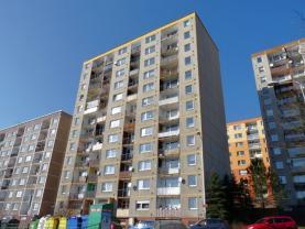 Prodej, byt 1+1, OV, 40 m2, Děčín, ul. Dvořákova
