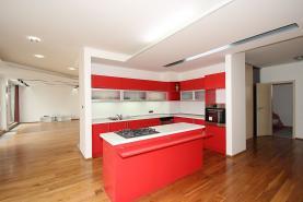 Prodej, byt 6+kk, 216 m2, Ostrava - Martinov