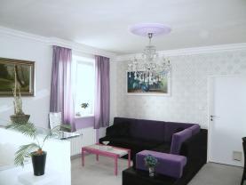 Prodej, byt 2+1, 55 m2, Ostrava - Poruba, ul. Hlavní třída