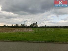 (Prodej, stavební pozemek, 5963 m², Prostějov - Vrahovice), foto 2/3
