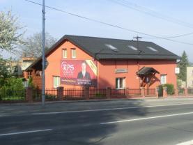 Prodej, komerční prostory, 280 m2, Havířov - Bludovice