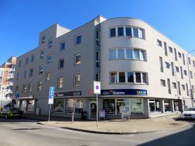 Prodej, byt 3+kk, 88 m2, Plzeň, ul. Kollárova
