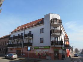 Prodej, byt 1+kk, 36 m2, Městec Králové, T. G. Masaryka