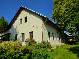 Prodej, obchodní objekt, Kněžmost - Srbsko