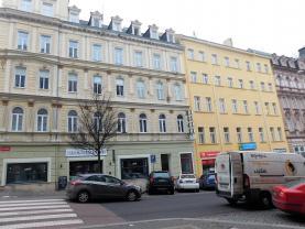 Prodej, byt 3+1, 97 m2, Karlovy Vary, centrum