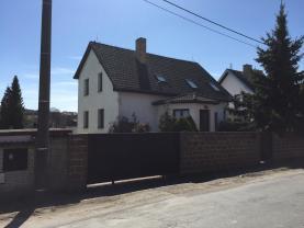 Prodej, rodinný dům, 580 m2, Přelíc