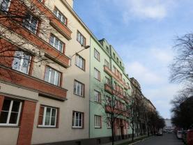 Prodej, byt 3+1, 87 m2, Moravská Ostrava, ul. Zborovská