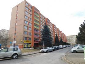 Pronájem, byt 3+1, Kladno-Sítná, ul. Ostravská