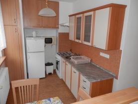 Pronájem, byt 2+1, Svitavy, Bohuslava Martinů, 54m2