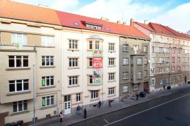 Prodej, bytový dům, Plzeň, ul. Dobrovského