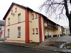 Prodej, administrativní budova, Ostrava - Mariánské Hory