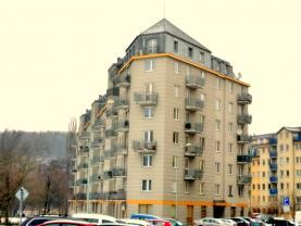 Prodej, byt 3+kk, OV, Praha 9, terasa 15 m2
