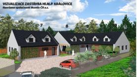 Prodej, rodinný dům 4+kk, 144 m2, Praha 10