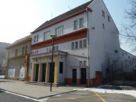 Prodej, komerční prostory, 844 m2, Opava - Kateřinky