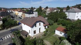 Prodej, rodinný dům, 956 m2, Strakonice