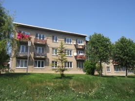 Prodej, byt 2+1, Nížkovice