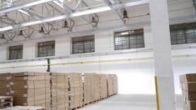 Pronájem, výrobní a skladovací prostory, Humpolec - Brunka