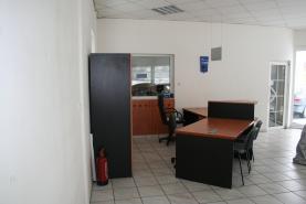 Pronájem, obchodní prostory, Náchod - Běloves