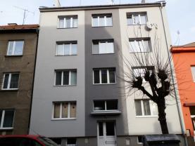 Prodej, byt 3+1, 70 m2, Prostějov, ul. Slovenská