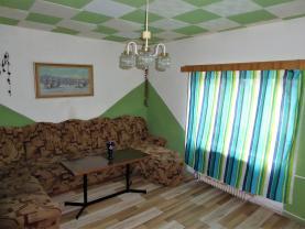 (Prodej, rodinný dům, 285 m2, Hroznětín, ul. Mlýnská), foto 3/21