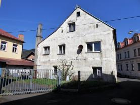 Prodej, rodinný dům, 285 m2, Hroznětín, ul. Mlýnská
