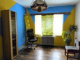 (Prodej, rodinný dům, 285 m2, Hroznětín, ul. Mlýnská), foto 2/21