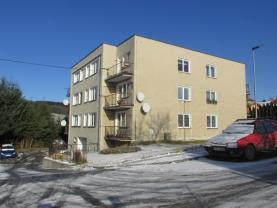 Prodej, byt, 3+1, 64 m2, Kosova Hora