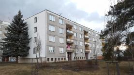 Prodej, byt 2+1, 62 m2, Třemošná, ul. Luční