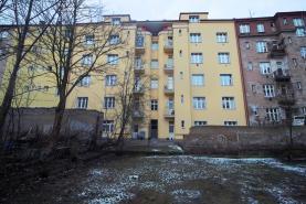 Prodej, byt 2+kk, Hradec Králové, ul. Okružní