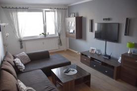 Prodej, byt 3+1, 73 m2, Cheb, ul. Boženy Němcové