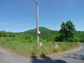 Prodej, stavební pozemek, 1536 m2, Malšovice - Stará Bohyně