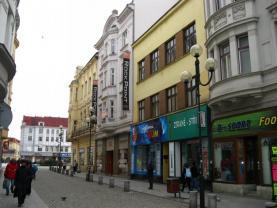 Prodej, nájemní dům, 1200 m2, Ostrava, ul. Poštovní