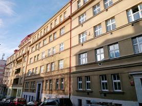 Prodej, byt 4+kk, 100 m2, Praha 4 - Nusle