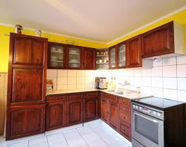 kuchyně (Prodej, rodinný dům, Neumětely, ul. V Chaloupkách), foto 3/24